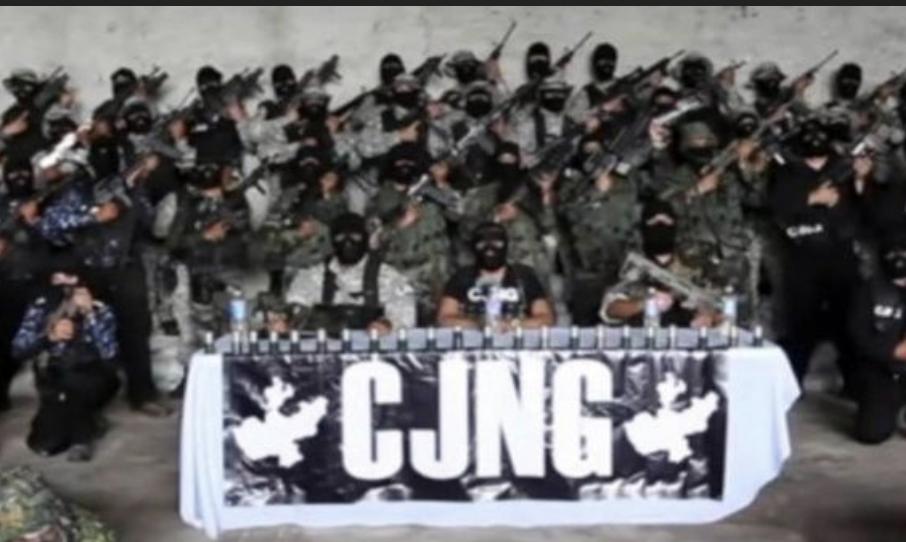 4th generation warfare in Mexico