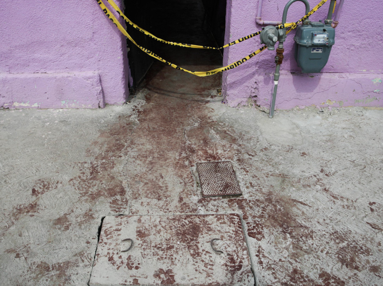 Why mass killings happen in rehabs in Mexico