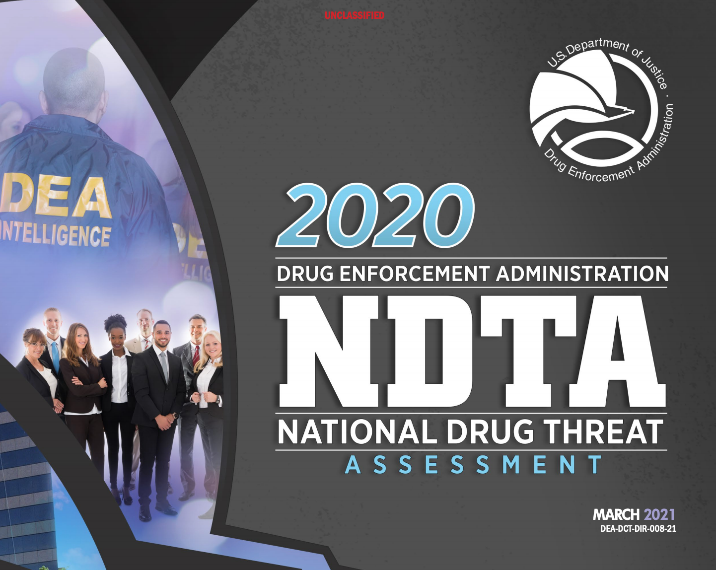 The 2019-2020 National Drug Threat Assessment: Summary