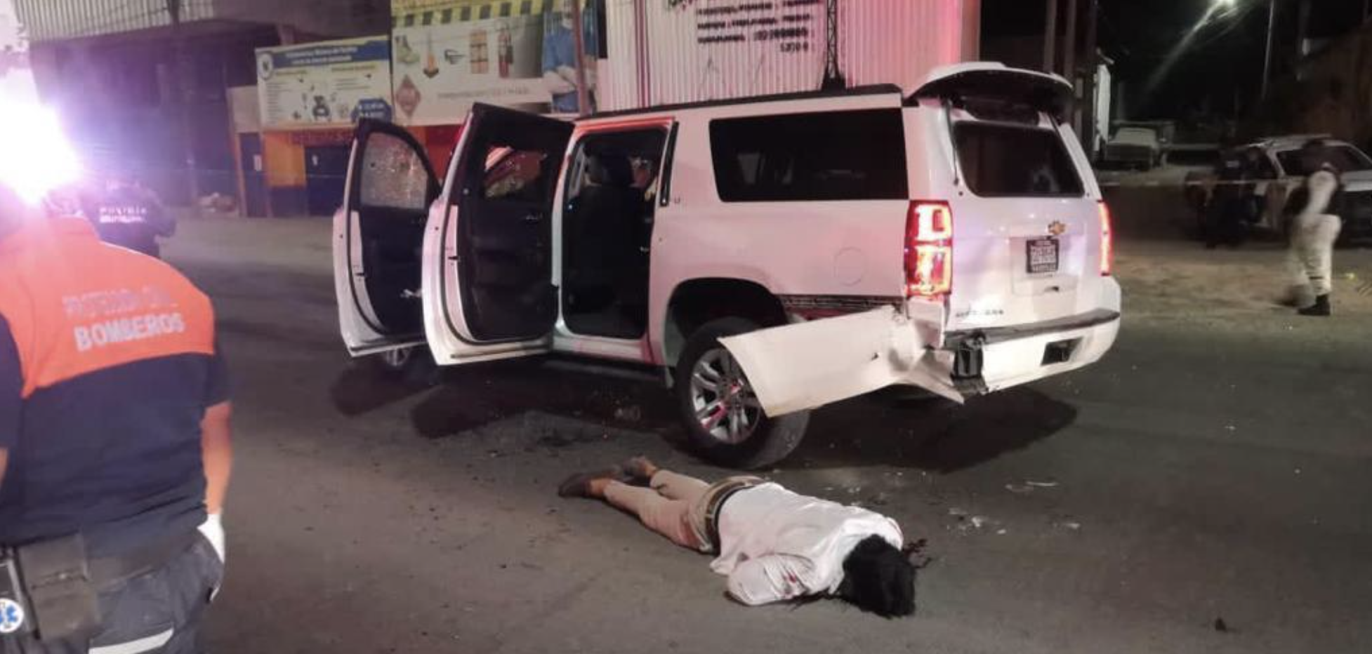 Winner Takes All: The Tamaulipas Mafia - part II