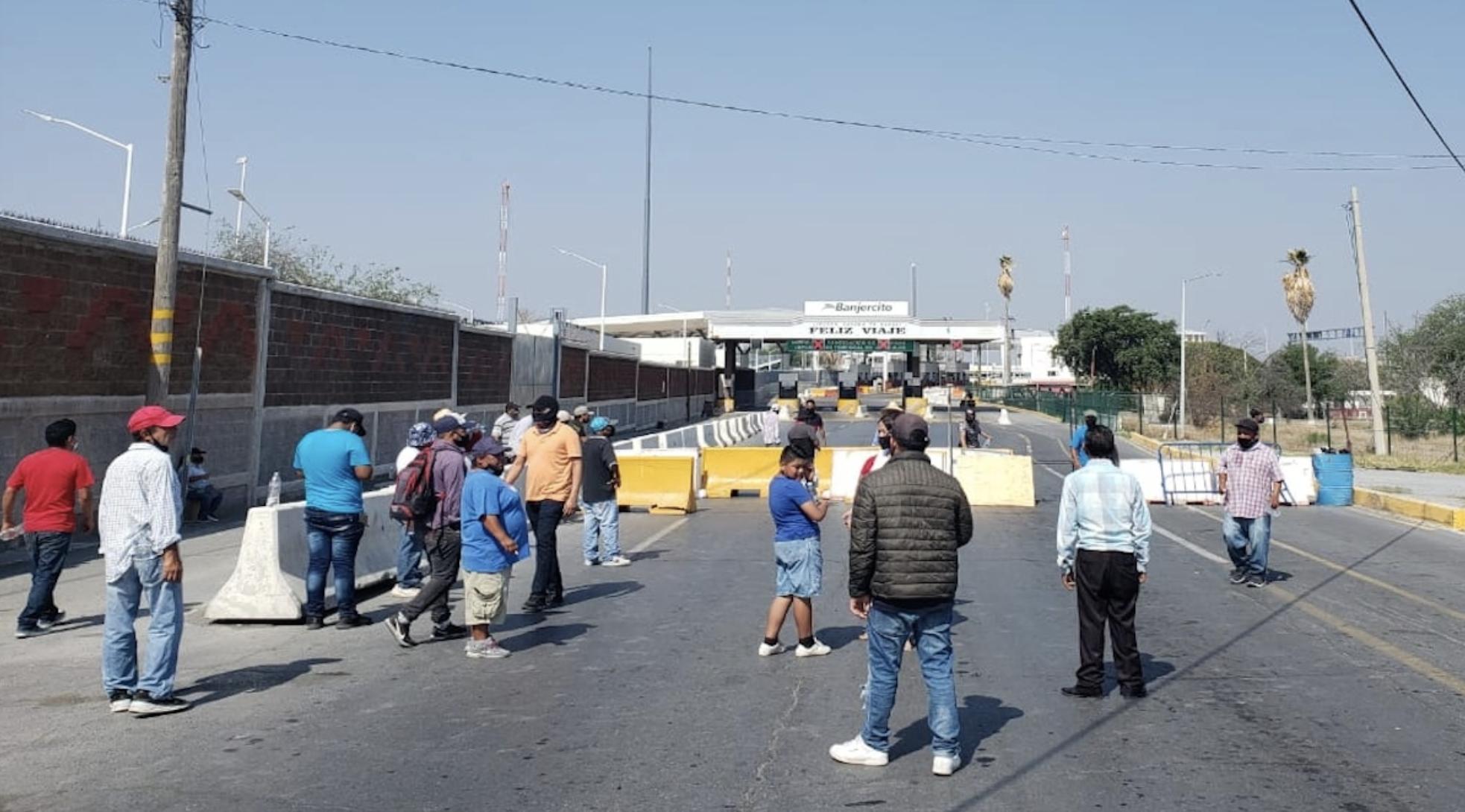 Impunity in Nuevo Laredo
