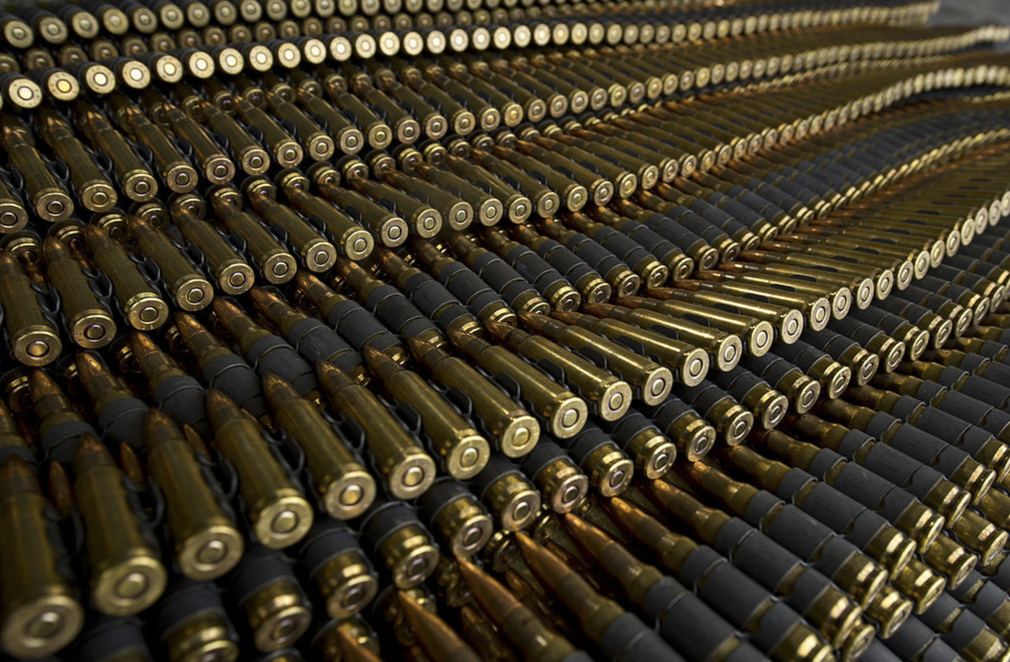 Shipment of millions of rounds of ammunition escorted by a PRI-linked private security company highjacked in Guanajuato