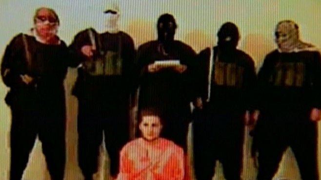 The myth of Al Zarqawi and the legitimization of the war in Iraq