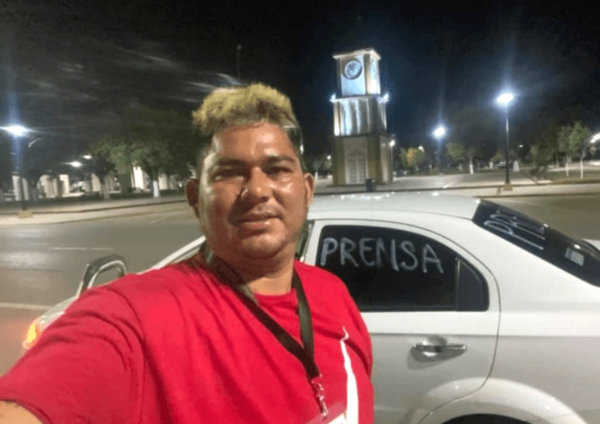 The death of a journalist in Coahuila
